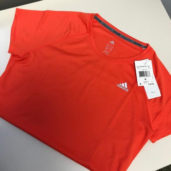 Adidas Climalite Fitness Shirt - Women's